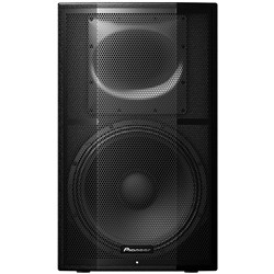 "Pioneer XPRS15 15"" Two-Way Full Range Speaker"