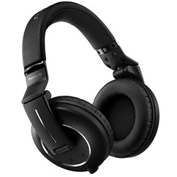 OPEN BOX Pioneer HDJ2000MK2 DJ Headphones (Black)