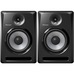 "OPEN BOX Pioneer SDJ80X 8"" Active Studio Monitors (Pair)"