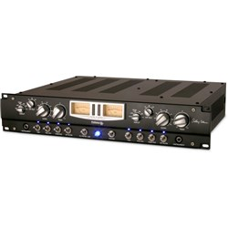 PreSonus ADL 600 High Voltage 2 Channel Tube Mic Preamp