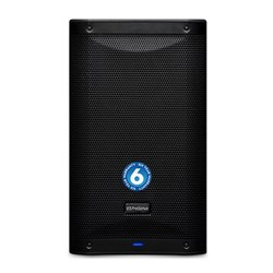"PreSonus AIR10 10"" 1200W 2-Way Active Sound Reinforcement Loudspeaker"