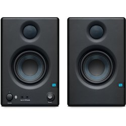 "Presonus Eris E3.5 BT 3.5"" Active Media Reference Monitors w/ Bluetooth (Pair)"