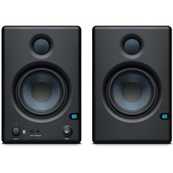 "Presonus Eris E4.5 BT 4.5"" Active Media Reference Monitors w/ Bluetooth (Pair)"