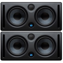 Presonus Eris E66 Active MTM Nearfield Monitors (Pair)