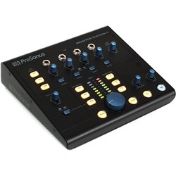 PreSonus Monitor Station 2 Desktop Studio Control Center