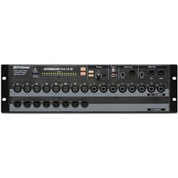 PreSonus StudioLive RML16AI 16-in Rack-Mount Digital Mixer