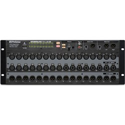 PreSonus StudioLive RML32AI 32-in Rack-Mount Digital Mixer