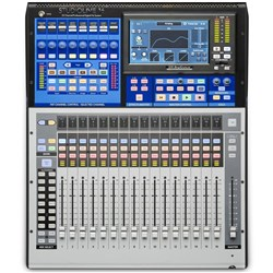 OPEN BOX PreSonus StudioLive 16 Series 3 24-in/16-ch Digital Console & Recorder