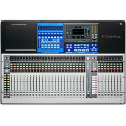 PreSonus StudioLive 32 Series 3 40-in/32-ch Digital Console & Recorder w/ Motorized Faders