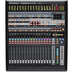 B-STOCK PreSonus StudioLive CS18AI Ethernet/AVB Control Surface