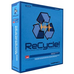 Propellerhead ReCycle 2.2 (Student/Teacher Licence)