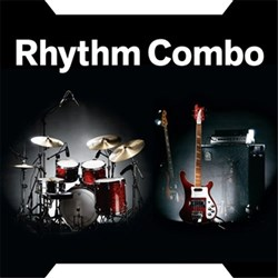 Propellerhead Reason Rhythm Combo (Drum Kits & Electric Bass ReFills)