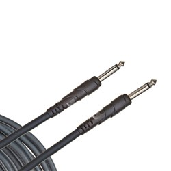 D'Addario Classic Series Instrument Cable (5ft)