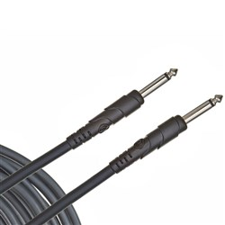 D'Addario Classic Series Instrument Cable (20ft)