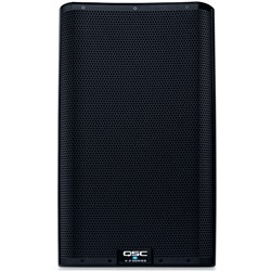"QSC K12.2 12"" 2-Way Powered (2000W) Portable PA Speaker"