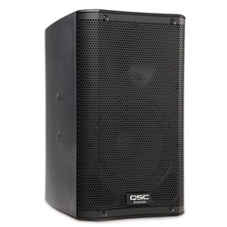 "QSC K8 8"" 2-Way Powered (1000W) ABS Portable Speaker"