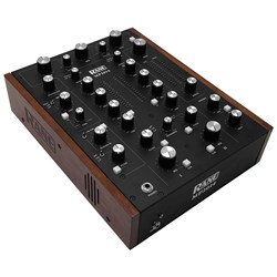 Rane MP2014 Premium 2-Channel Rotary DJ Mixer w/ Dual USB
