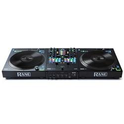 DVS & Timecode - Store DJ