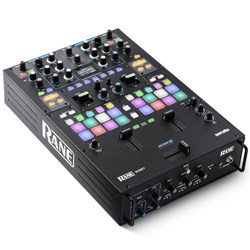 Rane Seventy 2-Ch Precision Performance Battle Mixer for Serato DJ