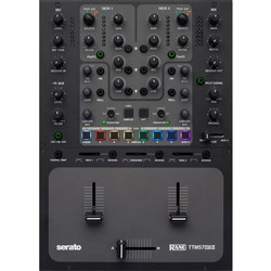 Rane TTM57mkII 2-Channel Scratch Mixer for Serato DJ