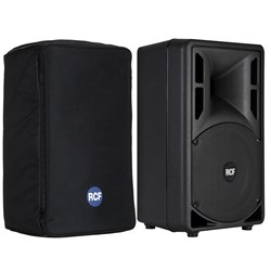 "RCF ART 310-A MK3 10"" Active Speaker w/ Gig Bag"