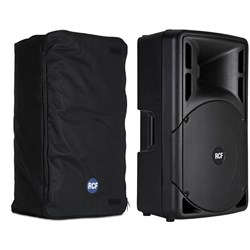"RCF ART 312-A MK3 12"" Active Speaker w/ Gig Bag"