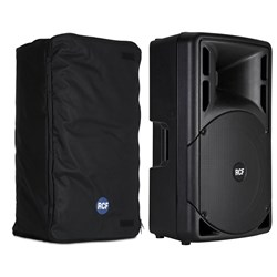 "RCF ART 315-A MK3 15"" Active Speaker w/ Gig Bag"