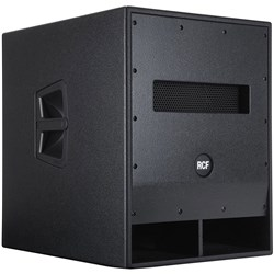 "OPEN BOX RCF SUB 718-AS 18"" Active Subwoofer"