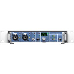 RME Fireface UC USB High Speed 36-Ch 24-Bit/192kHz Interface