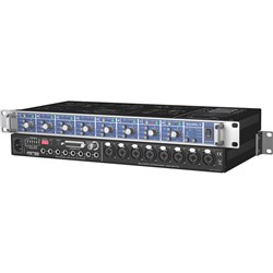 RME OctaMic II 8 Channel Pro MicPreamp and AD Converter