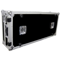 "Road Ready RRCDJCD19W Coffin For 2x CDJs & 19"" Mixer"