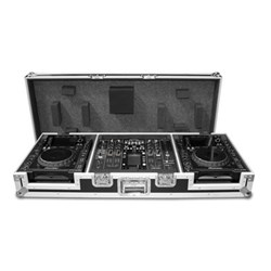 Road Ready RRDJ2000W Coffin Case for Pioneer CDJ2000 Players & DJM2000 Mixer