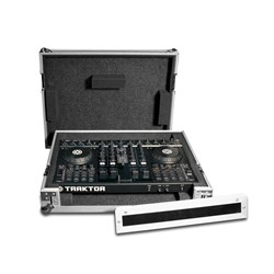 Road Ready Case for Native Instruments Kontrol S4