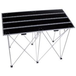"Road Ready Fold-out 36"" Multipurpose Table"