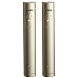 "Rode NT5 Compact 1/2"" Cardioid Condenser Mics (Matched Pair)"