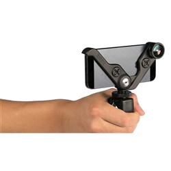 Rode Grip+ Multi-Purpose Mount & Lens Kit for iPhone 5/5S
