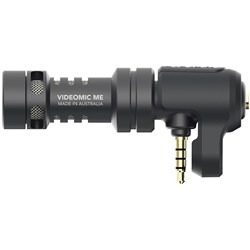 Rode VideoMic Me Directional Microphone for Smart Phones w/ 3.5mm TRRS Connector