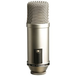 OPEN BOX Rode Broadcaster Broadcast Condenser Microphone