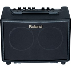 Roland AC-33 Acoustic Chorus Guitar Amplifier (Black)