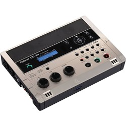 Roland CD-2u SD/CD Recorder for CD Burning On the Go