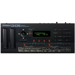 Roland Boutique D05 Synthesizer Recreation of Legendary D50