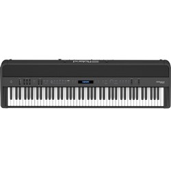 Roland FP90X Digital Piano (Black)