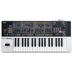 Roland GAIA SH-01 49-Key Synthesizer
