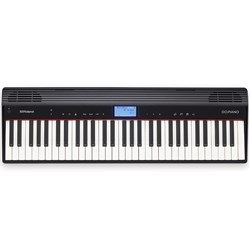 Roland GO:PIANO GO61PC 61-Key Digital Piano