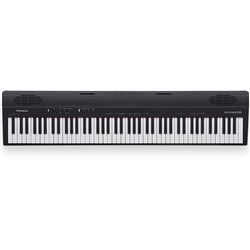 Roland GO:PIANO88 GO88P Full-Size 88-Key Digital Piano