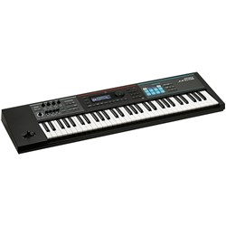 Roland JUNO-DS61 61-Key Velocity Sensitive Synthesizer