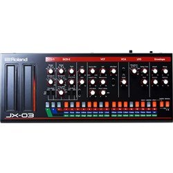 Roland Boutique JX-03 Sound Module (JX-3P Limited-Edition)