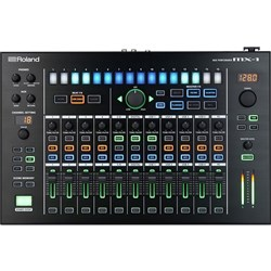 Roland Aira MX-1 Mix Performer 18-Channel Performance Mixer