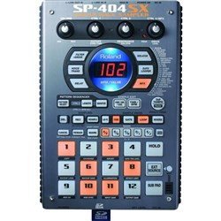 Roland SP404SX Portable Sampler