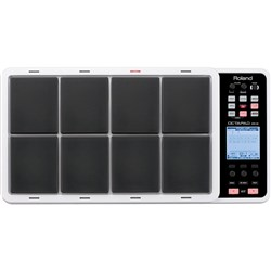 Roland Octapad SPD30 Digital Percussion Pad (White)